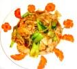 Chicken chilli lemongrass