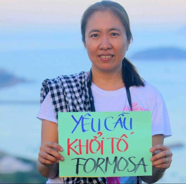 Me Nam Nguyen Ngoc Nhu Quynh - Phien toa Phuc Tham Y An 10 Nam - VIETNAM VOICE 4