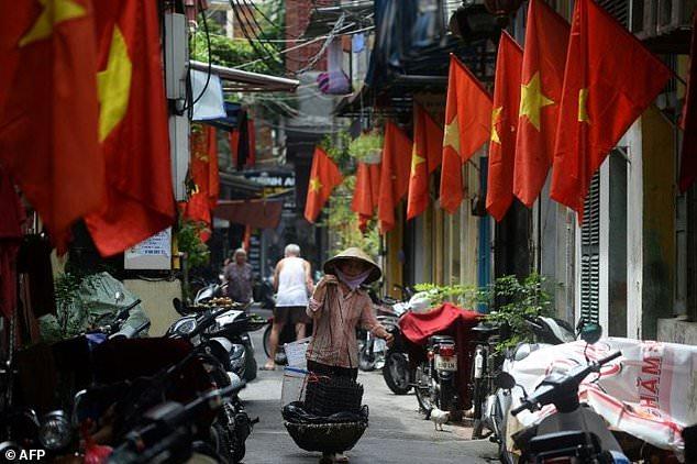 Vietnam activist in hiding after book interrogation_Pham-Doan-Trang_VIETNAM-VOICE