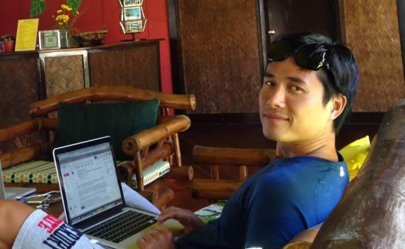 Lá thư chia sẻ về các dự định sắp tới của Luật sư Trịnh Hội