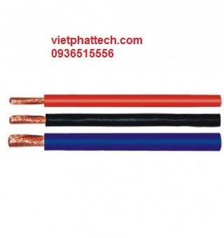 Dây điện đơn mềm 1x0.5mm2 - SINO 2