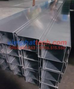 Máng cáp 100x75 sơn tĩnh điện giá tốt giao hàng toàn quốc 7