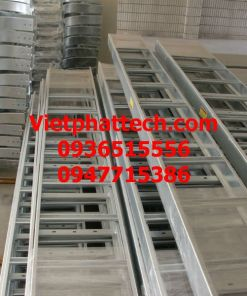 Thang cáp (cable ladder) 300x100 7