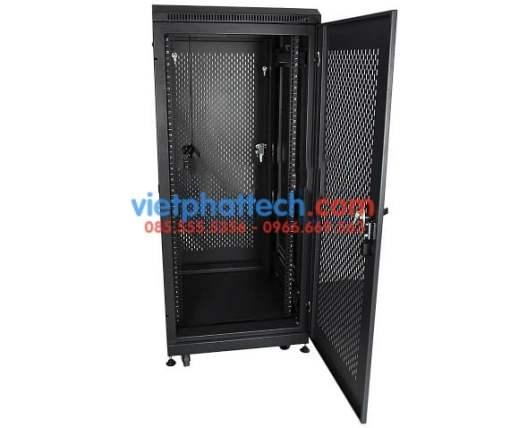 Tủ mạng tủ rack 27U D1000