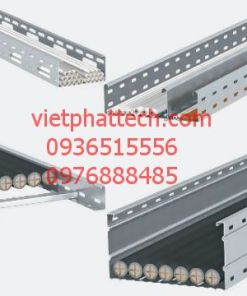Cable tray, khay cáp 200x100 9