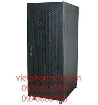 Tủ mạng 32U D600, tủ rack 32U D600 1