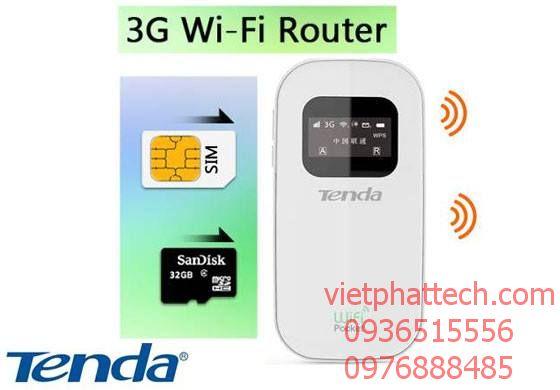 TENDA 3G185-1_result