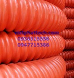 Ống nhựa xoắn HDPE 11