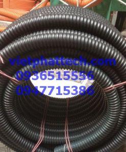 Ống nhựa xoắn HDPE 15