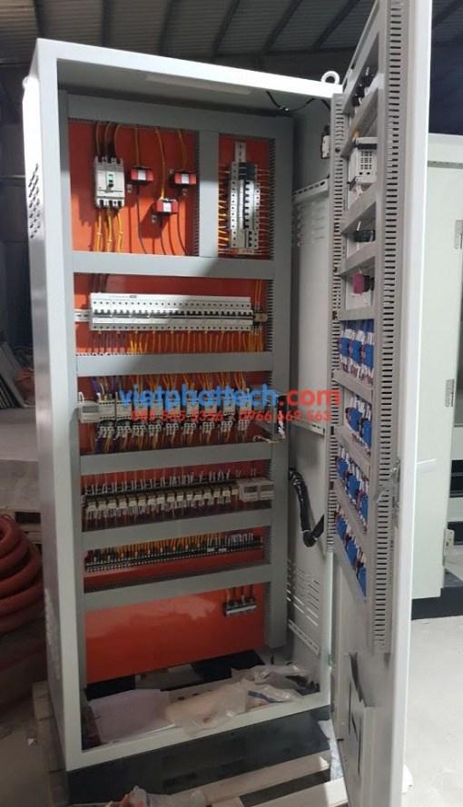 Lắp đặt tủ điện phân phối giá tốt số 1 1
