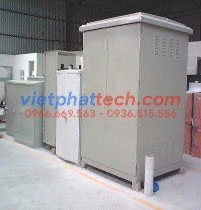 Sản xuất gia công vỏ tủ điện