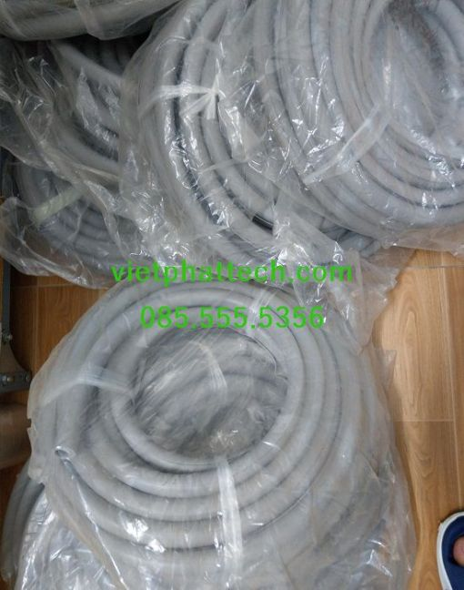 Ống xoắn bọc dây điện trung thế chất lượng cao 4