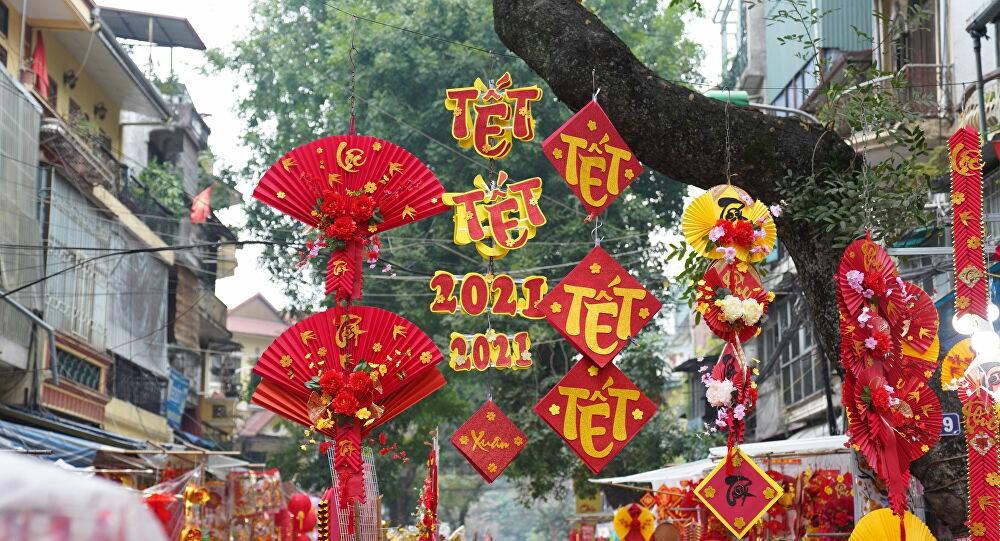 Image result for Nguồn gốc Tết Việt Nam và Tết Tàu: Ai bắt chước ai?