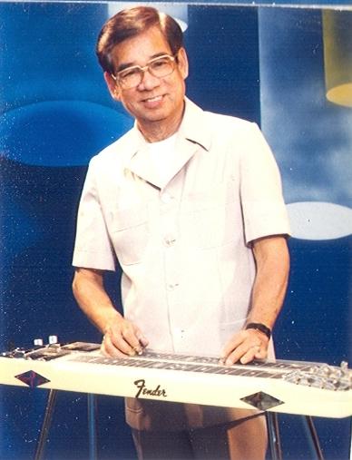 Nhạc Sĩ Phạm Mạnh Đạt