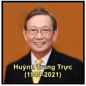 Huỳnh Trung Trực (1944-2021)