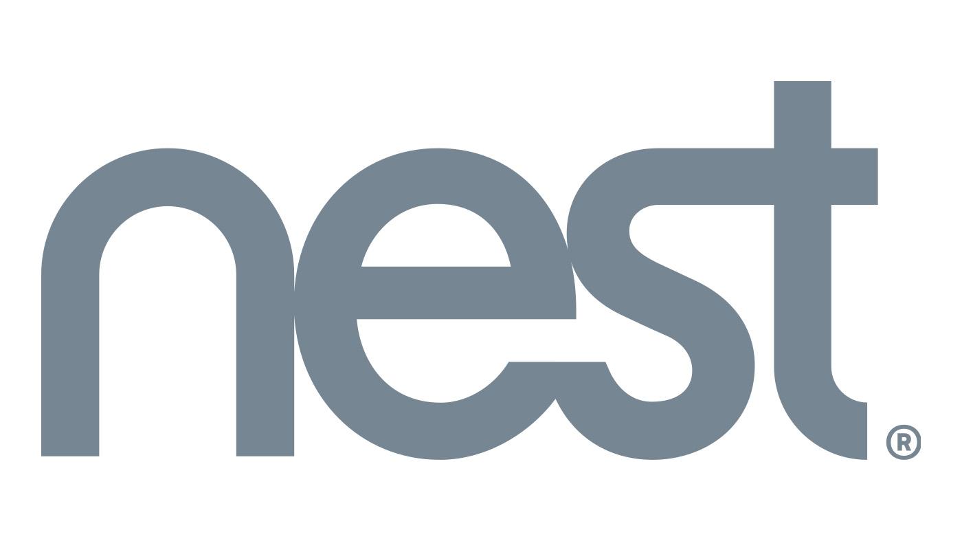 Logo Google Nest