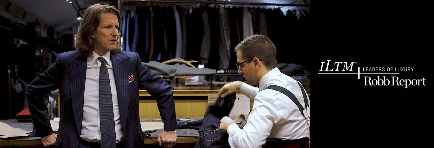 Leaders of Luxury Series: Pierre Lagrange