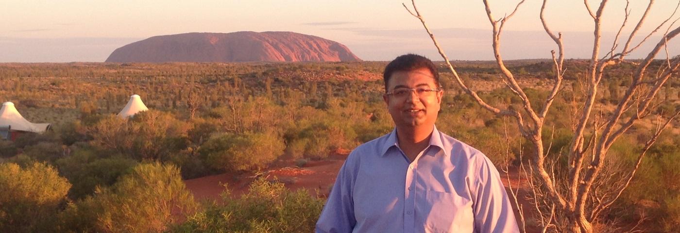 Focus on India: Amit Kalsi