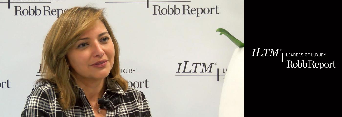 Leaders of Luxury Series: Tina Edmundson