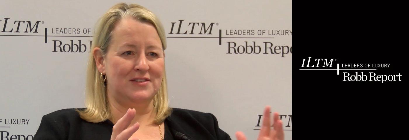 Leaders of Luxury Series: Nancy Schumacher