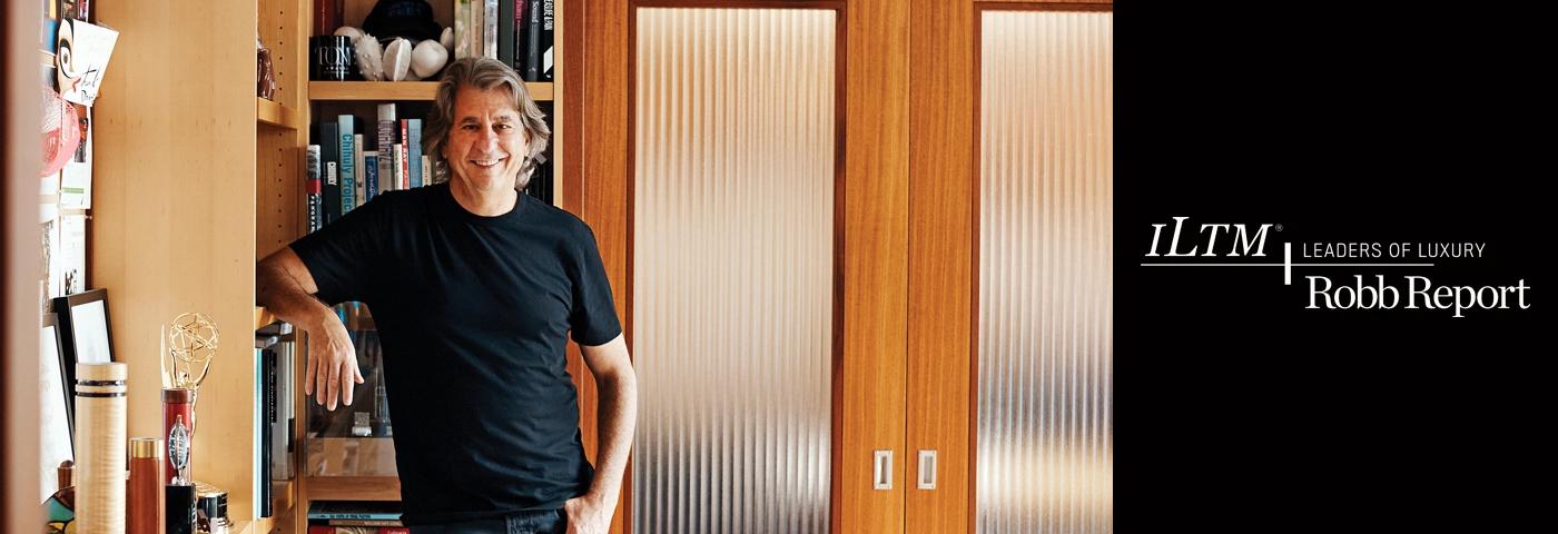 Leaders of Luxury Series: David Rockwell