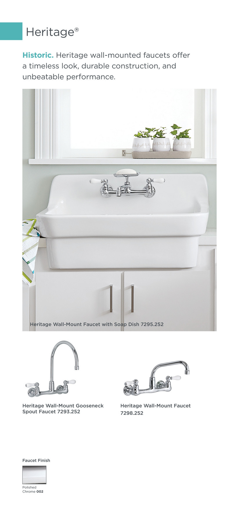kithcen sinks and faucets