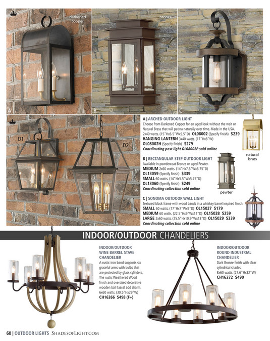 shades of light modern farmhouse 2017