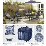 Dunelm Summer Living 2018 Catalogue Page 6 7