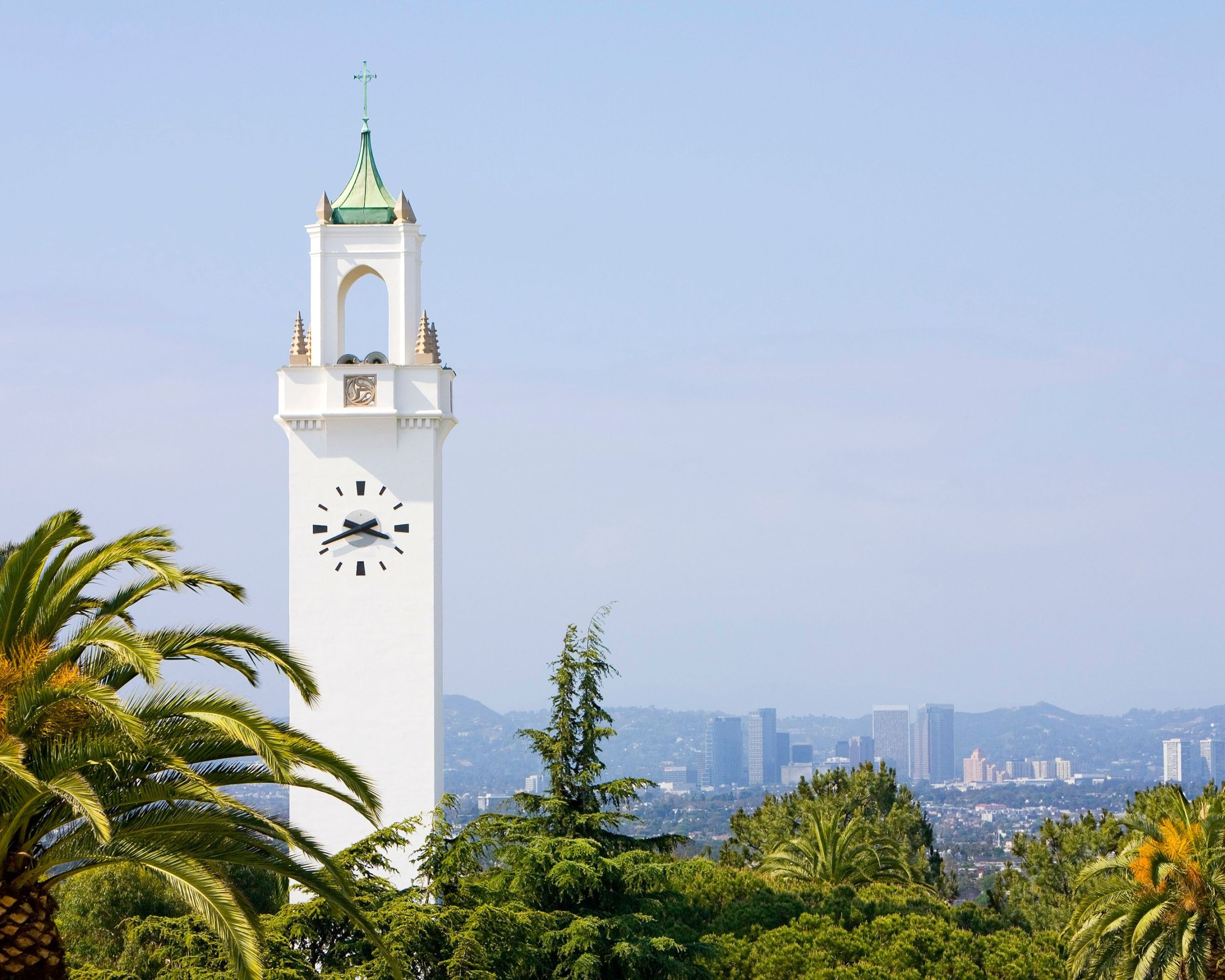 LMU Clocktower
