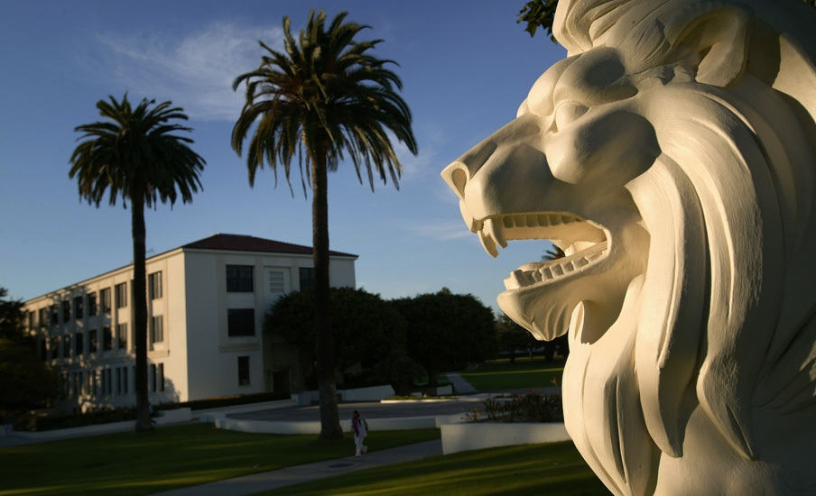 Explore LMU's core curriculum
