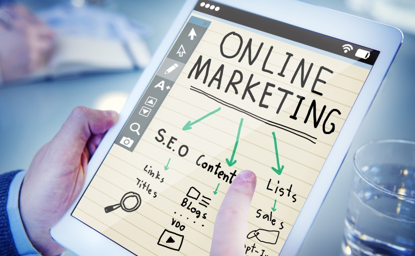 Marketing Digital ¿Cómo surgió?