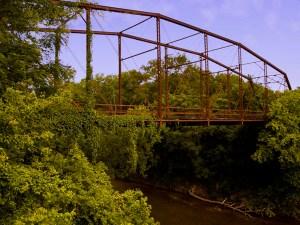 Retired Bridge