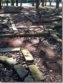 Labyrinth-entry