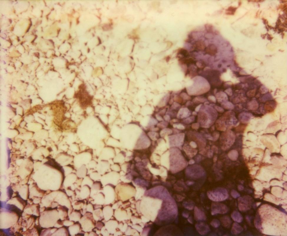 Rocks Portrait | Nikki Gardner