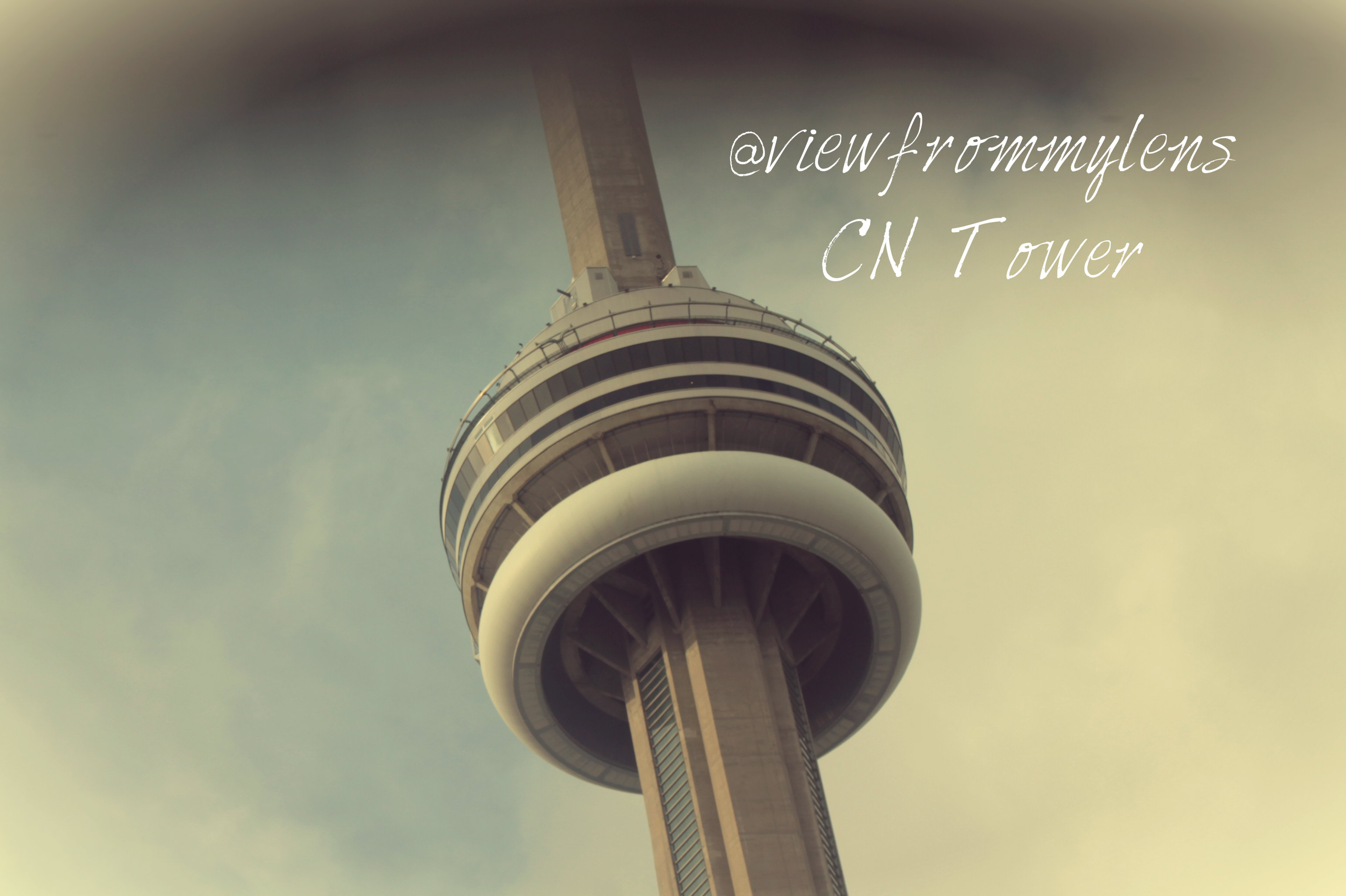 CN Tower #121