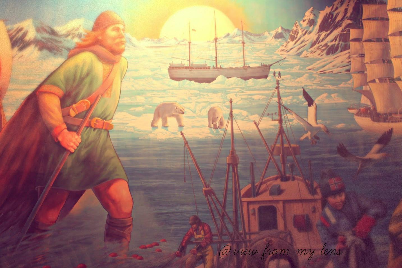 Maelstrom Mural (#2) #242
