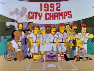 springfield-nuclear-power-plant-softball-team