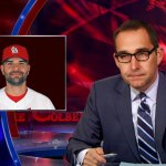 Better Know Some Cardinals - Jaime Garcia Trade Haul