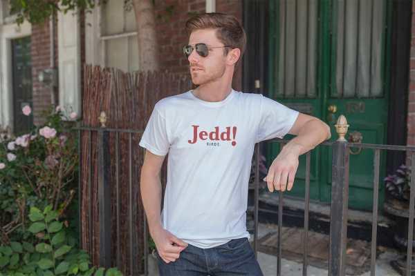 Jedd for President