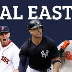 MLB Preview 2018: AL East