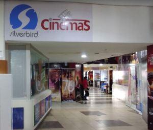 Silverbird Cinemas Accra mall, multiplex cinemas in Ghana