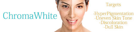 Dermalogica ChromaWhite targets pigmentation
