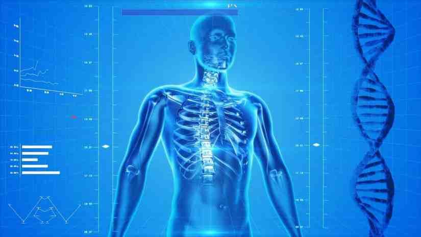 Top 10 Natural Ways To Build Healthy BonesStronger Bones