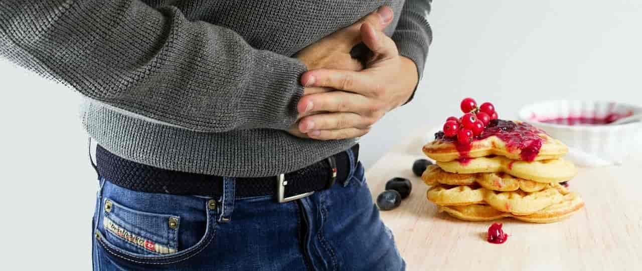 How Can We Cure Stomach Pain by Anjeer