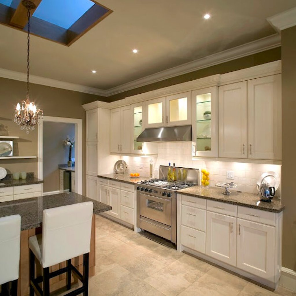 Kitchen Renovation Tucson: 5 Best Home Improvement Projects For The Money