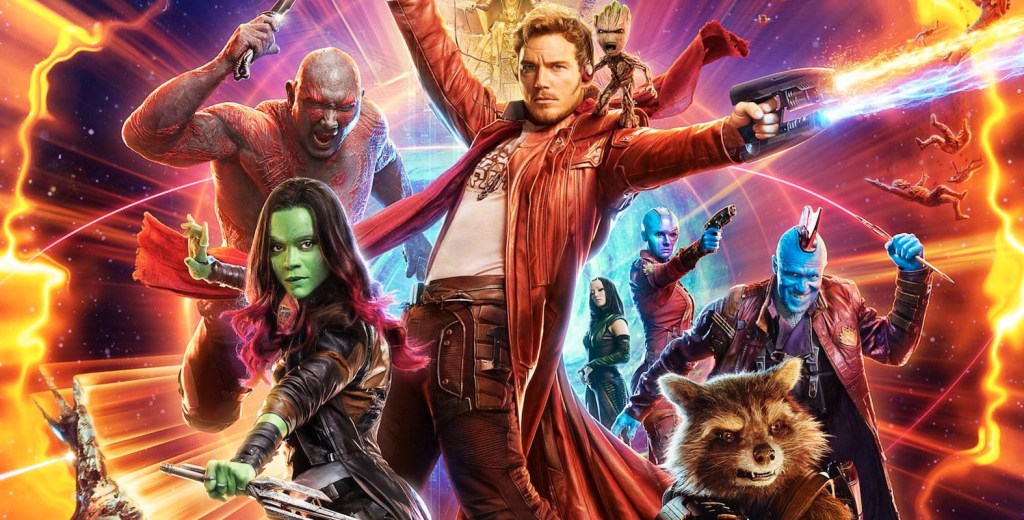 Review Guardians Of The Galaxy Vol 2 2017 Viewinder