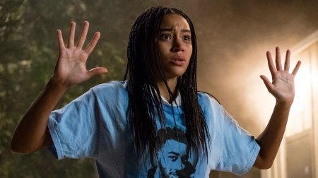 The Hate U Give (2018