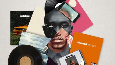 kaptainkristian | Frank Ocean - Musical Identity