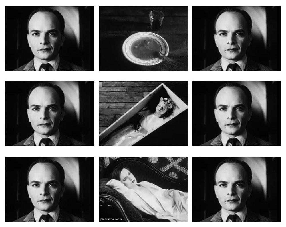 The Kuleshov Effect