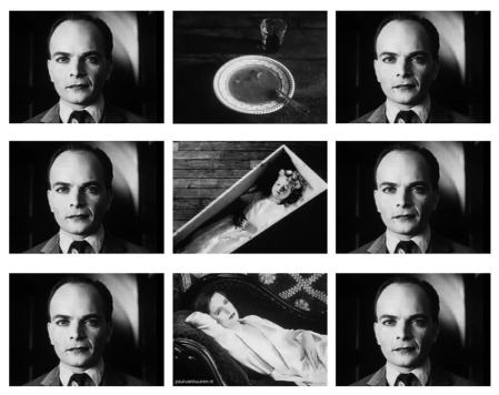 The Kuleshov Effect